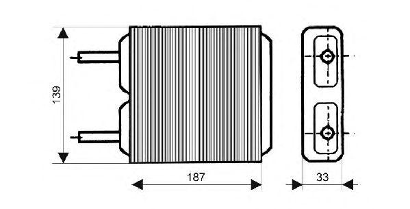 Теплообменник tr.1 теплообменник у образный стальной
